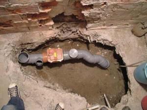 vodoinstalaterske usluge popravka plasticnih cevi