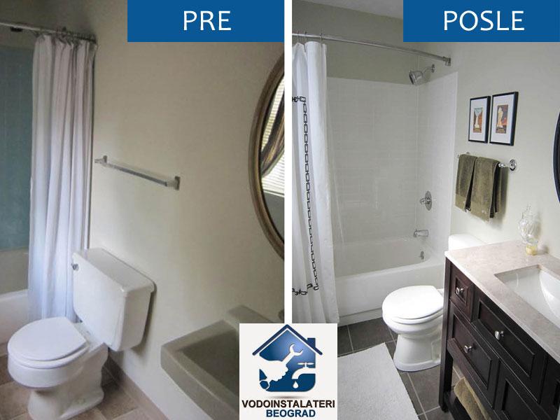 Vodoinstalater-Beograd-renoviranje-kupatila-pre-i-posle