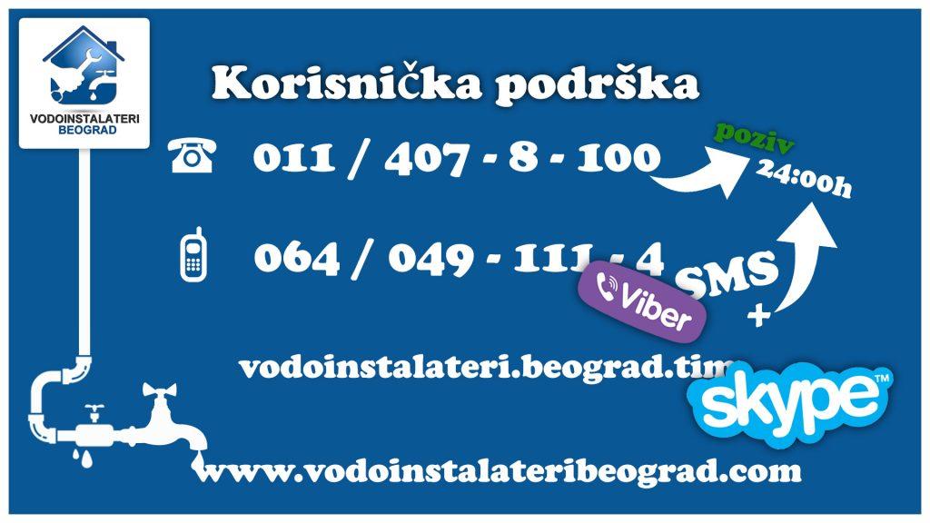 korisnička_podrška_vodoinstalateri_beograd