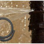 Spasioc u slučaju poplave – crevo usisivača