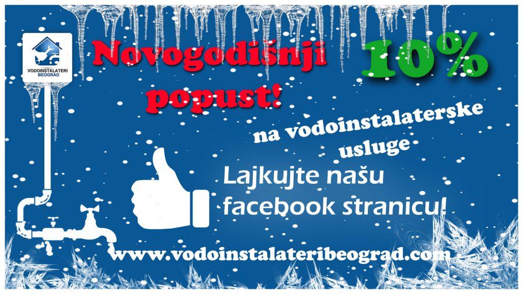 Kliknite na sliku i lajkujte našu Facebook stranicu.