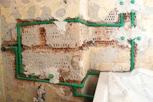 vodoinstalaterske usluge renoviranje kupatila