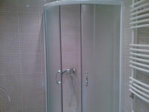 vodoinstalaterske usluge ugradnja tus kabina