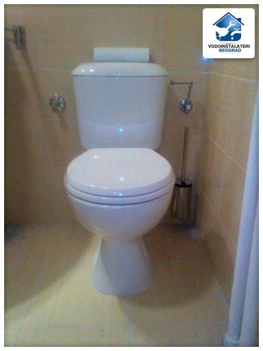 Adaptacija kupatila Beograd