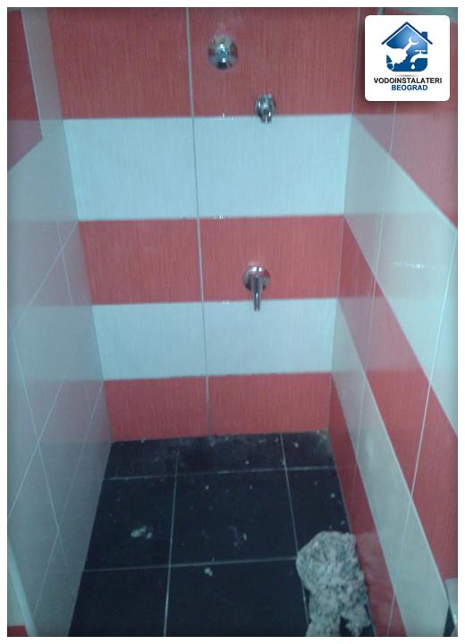 renoviranje kupatila tuš kabina